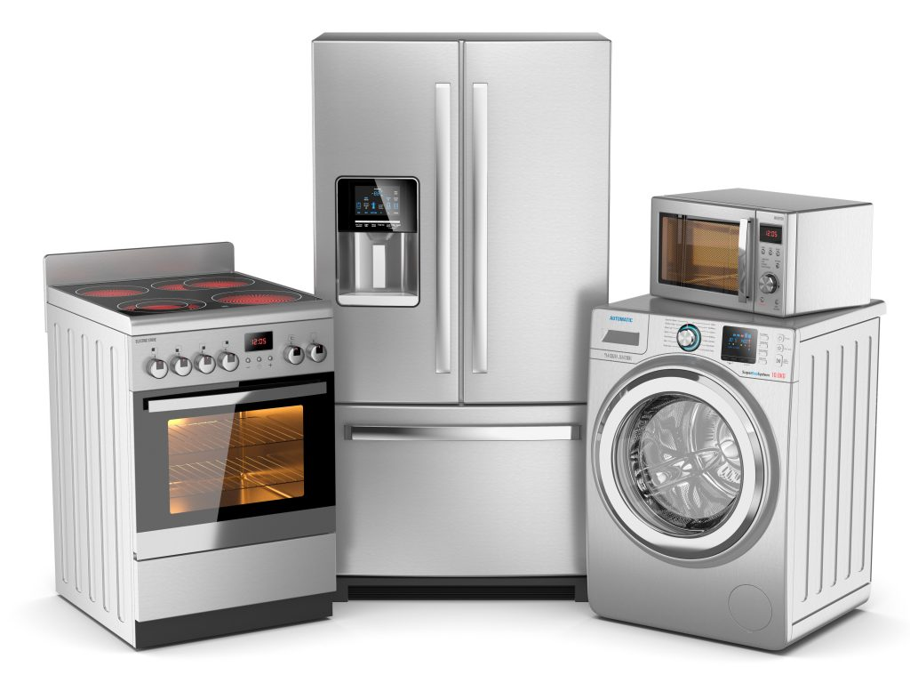 Callahan 39 s appliance the best choice for appliance repair in north dallas - Gas electric oven best choice cooking ...