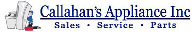 Callahan's Appliance, Inc Logo