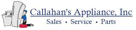 Callahan's Appliance Inc