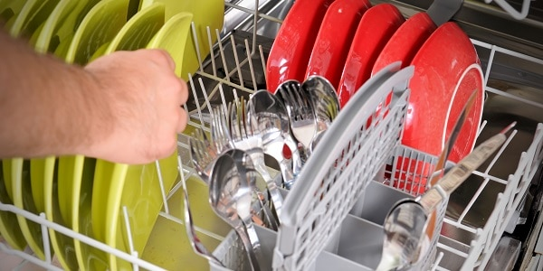 dishwasher repair frisco