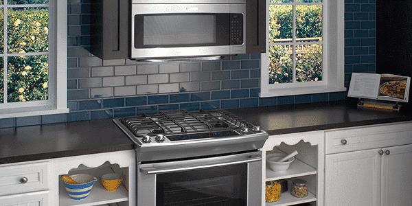 oven repair frisco