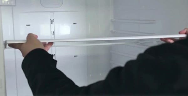 how to manage refrigerator