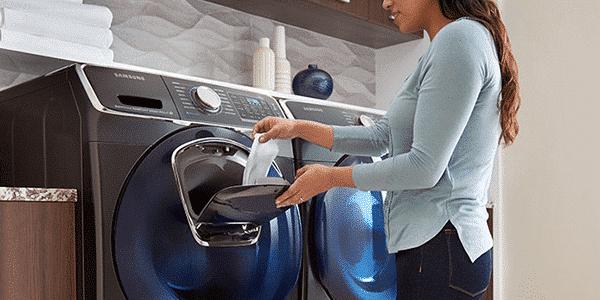 washer repair mckinney