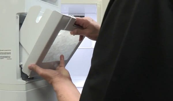 Why Your Whirlpool Refrigerator Won T Dispense Ice