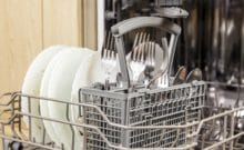 whirlpool dishwasher not cleaning dishes
