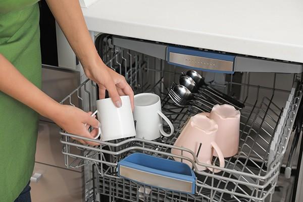 whirlpool dishwasher heated dry not working