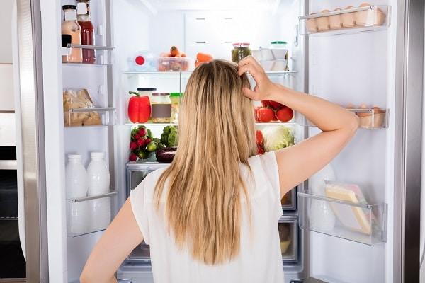 whirlpool refrigerator is leaking